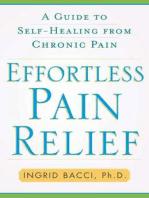 Effortless Pain Relief