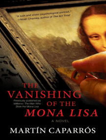 Read The Vanishing of the Mona Lisa Online by Martin ...