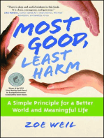 Most Good, Least Harm