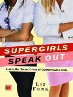 Supergirls Speak Out