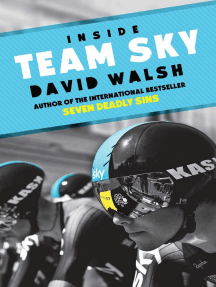 Inside Team Sky