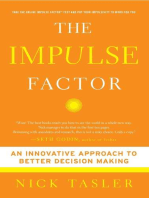 The Impulse Factor
