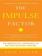 The Impulse Factor