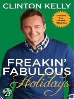 Freakin' Fabulous Holidays