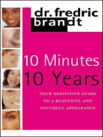 10 Minutes/10 Years