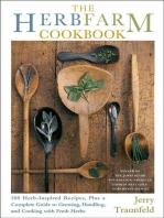 The Herbfarm Cookbook