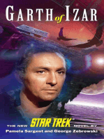 Garth of Izar