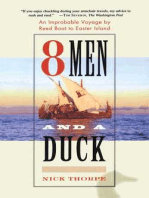 8 Men and a Duck
