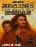 The Liberated: Rebels #3