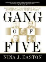 Gang of Five