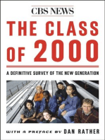The Class Of 2000