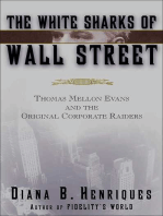 The White Sharks of Wall Street
