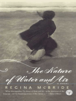 The Nature of Water and Air