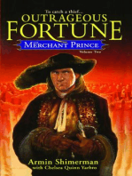 The Merchant Prince Volume 2
