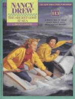 The Secret Lost at Sea