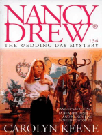 The Wedding Day Mystery
