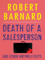 Death of a Salesperson
