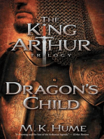The King Arthur Trilogy Book One