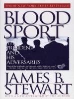 Blood Sport
