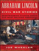 Abraham Lincoln Civil War Stories