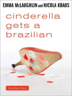 Cinderella Gets a Brazilian