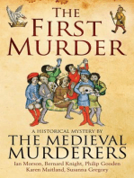 The First Murder