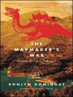 The Mapmaker's War