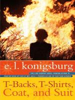 T-backs, T-shirts, Coat, and Suit