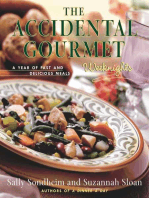 The Accidental Gourmet