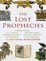 The Lost Prophecies