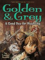Golden & Grey