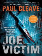 Joe Victim