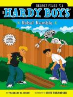 Robot Rumble