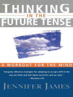 Thinking in the Future Tense