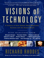 Visions Of Technology