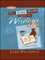 The Busy Mom's Guide to Wisdom GIFT