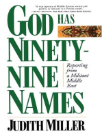 God Has Ninety-Nine Names