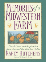 Memories of a Midwestern Farm