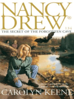 The Secret of the Forgotten Cave