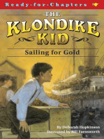 Sailing for Gold