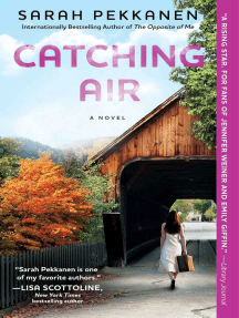 Catching Air: A Novel