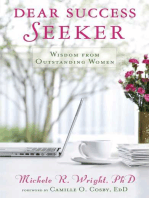 Dear Success Seeker: Wisdom from Outstanding Women