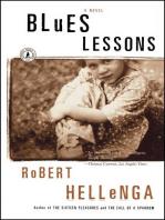 Blues Lessons