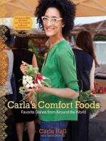 Carla's Comfort Foods