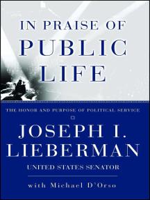 In Praise Of Public Life