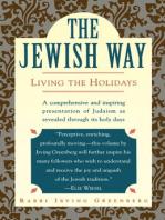 The Jewish Way