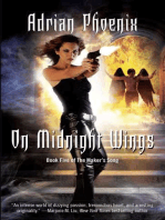 On Midnight Wings