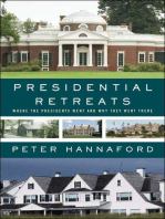 Presidential Retreats