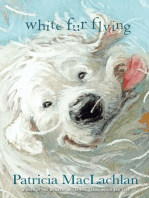 White Fur Flying