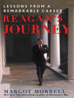 Reagan's Journey